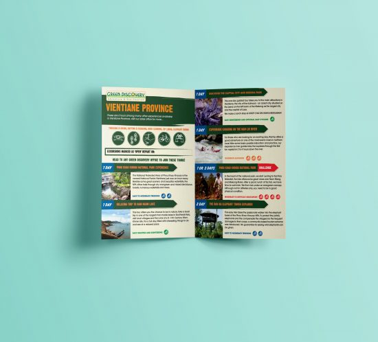 Green_Discovery_brochure_design
